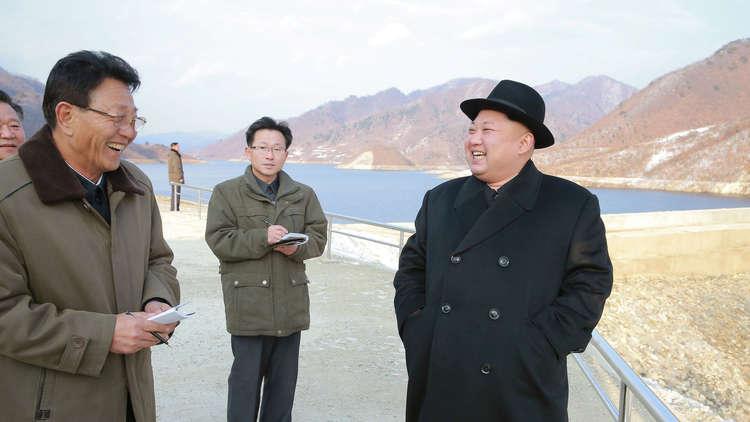 كوريا الشمالية: CIA حاولت اغتيال كيم بالكيماوي