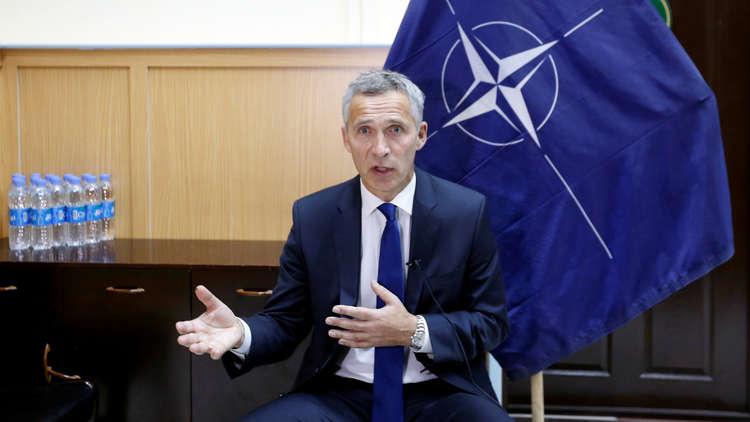 الناتو: أنقرة لم تطلب دمج