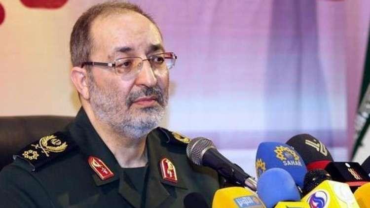 الجيش الإيراني: حان الوقت لتلقين أمريكا دروسا جديدة