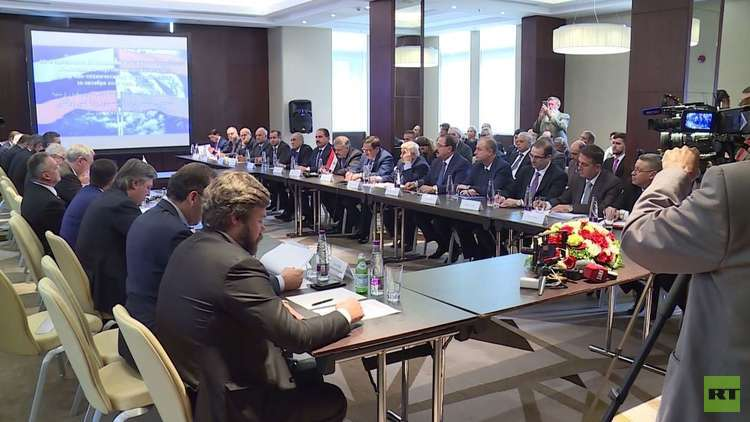مسؤول يكشف لـRT إحدى أهم نتائج مباحثات اللجنة الروسية-السورية