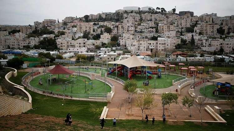 مشاريع استيطانية جديدة تشمل مدينة الخليل بالضفة الغربية