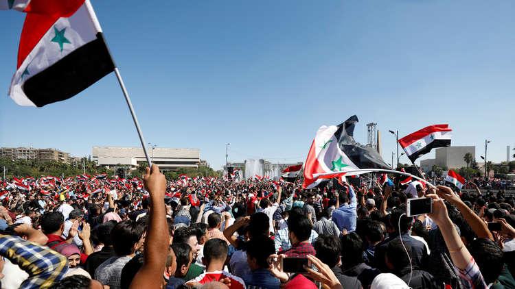 وفاة مشجع سوري متأثرا بخسارة منتخب بلاده