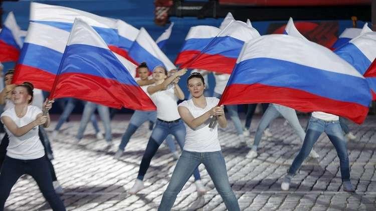 تعرف على الأقاليم الروسية