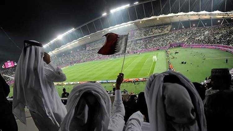 سجال حاد بين قطر والإمارات حول مونديال 2022