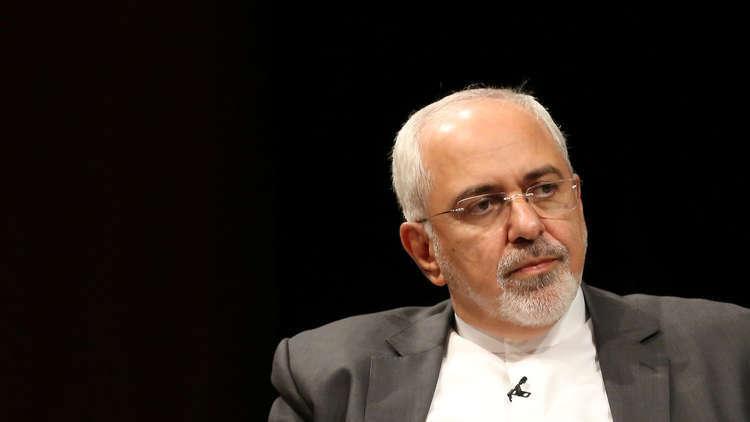ظريف: لن نتفاوض مجددا على الاتفاق النووي