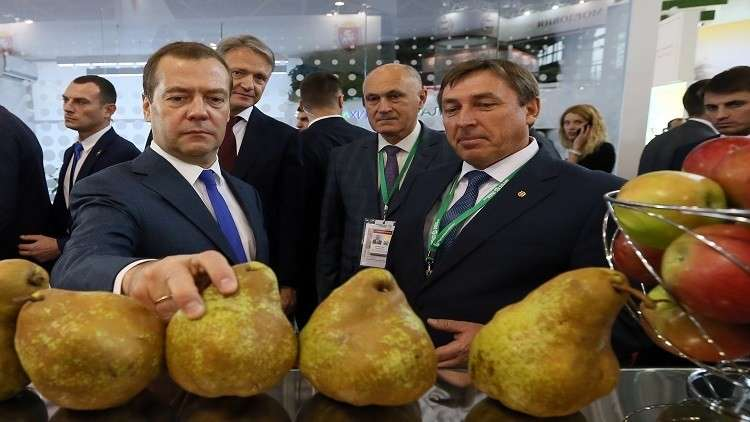 منتجات روسية جديدة تدخل السوق المغربية