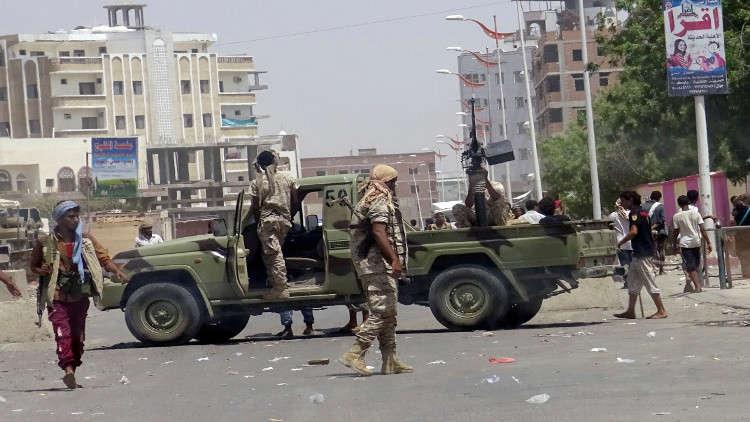 اليمن.. اعتقالات في صفوف