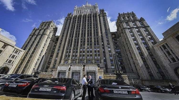 موسكو: اتهامات واشنطن للحرس الثوري الإيراني تعيق مكافحة الإرهاب
