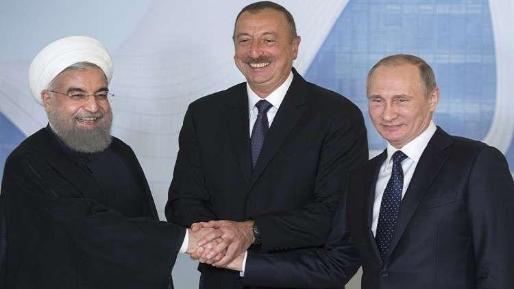 الكرملين: بوتين سيزور إيران في الأول مننوفمبر المقبل
