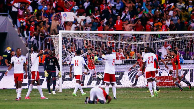 النجم الساحلي التونسي يحذر الأهلي من تكرار أحداث مباراة مصر والكونغو
