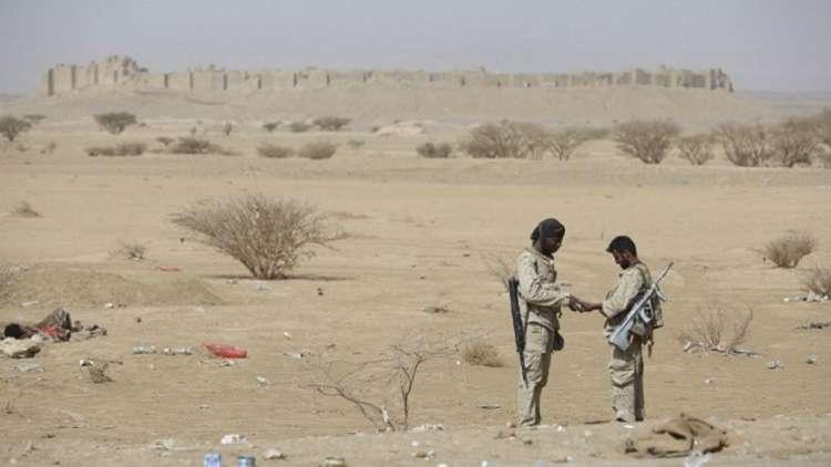 13 قتيلا حصيلة مواجهات بين طرفي الصراع في اليمن