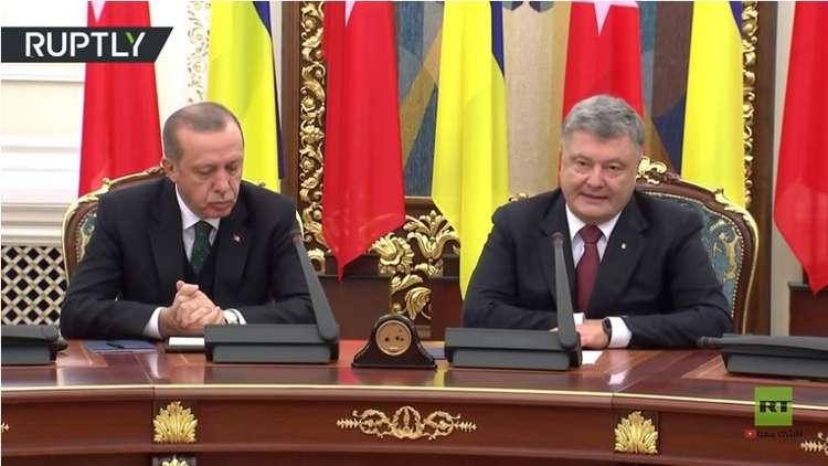 لماذا لا يأخذ أردوغان قسطا كافيا من النوم؟