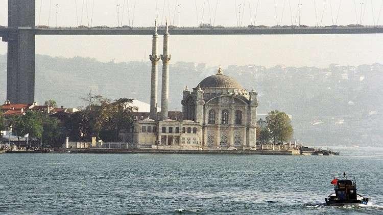 مزاعم حول إغلاق الموانئ التركية أمام السفن القادمة من القرم