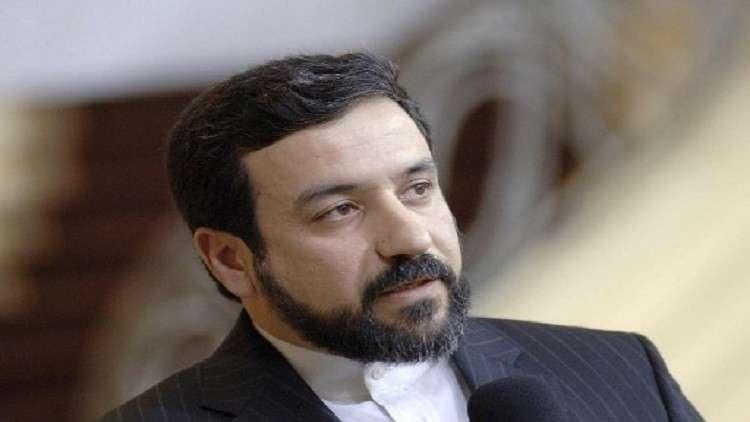 عراقجي يمثل إيران في مؤتمر موسكو لحظر الانتشار النووي