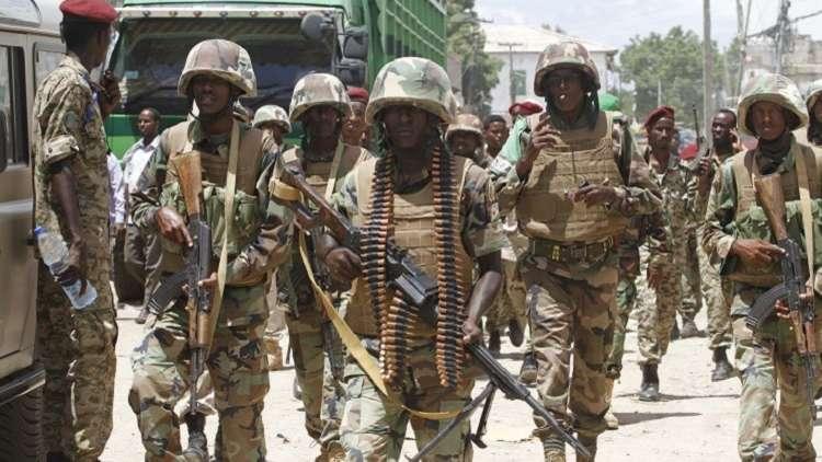 استقالات لقيادات عسكرية في الصومال
