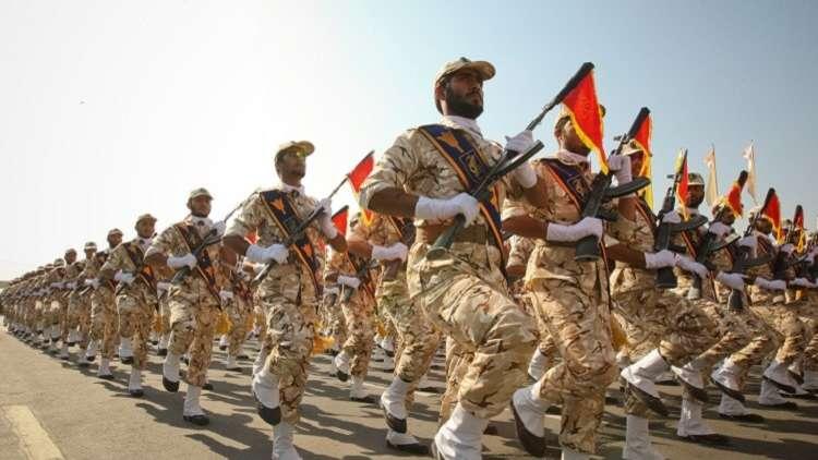 الجيش الإيراني: الإساءة للحرس الثوري تعتبر إساءة إلى النظام بأكمله