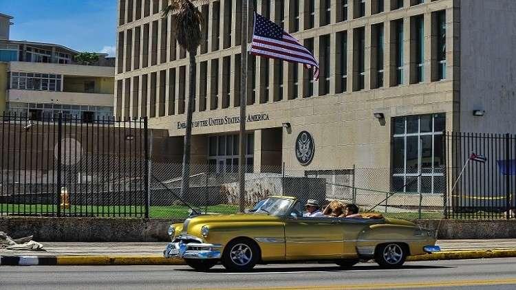الأمريكيون عانوا في كوبا.. من أصوات الجداجد بترددات عالية!