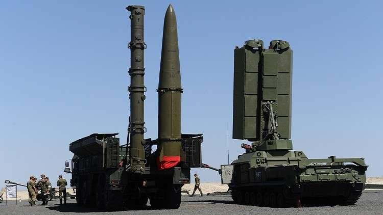 الكرملين: موسكو والرياض توقعان قريبا على صفقة منظومة إس-400 الصاروخية