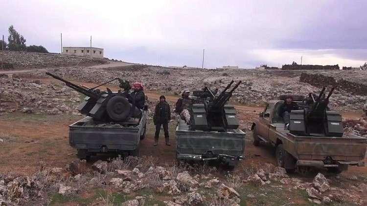 سوريا.. مصادفة غادرة