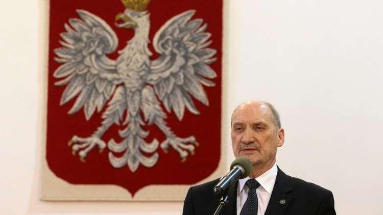 بولندا تبرر نشر لواء مدرع أمريكي في أراضيها