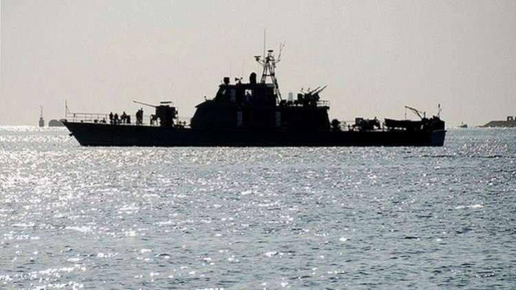 مدمرات إيرانية تتجه إلى سواحل روسيا