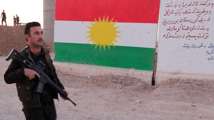 بغداد تطالب بإلغاء نتائج استفتاء كردستان والبيشمركة تتأهب للقتال في كركوك
