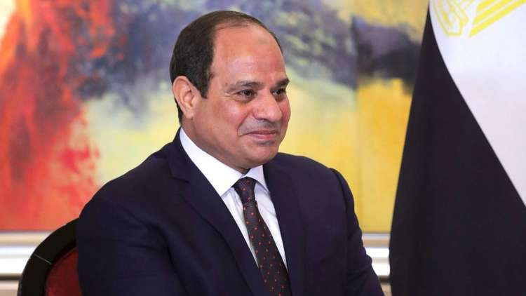 مشاهير مصر يدعمون حملة لترشيح السيسي لفترة رئاسية ثانية