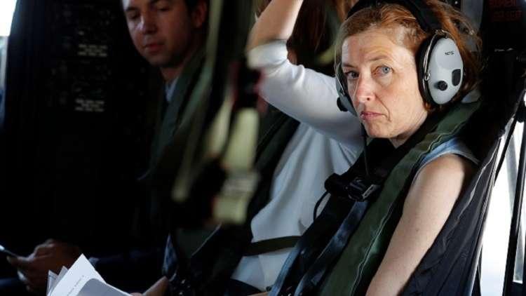 وزيرة الدفاع الفرنسية: كلما زاد مقتل الإرهابيين في الرقة كان أفضل