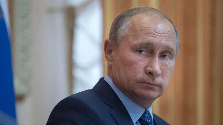 بوتين يوقع مرسوما حول فرض عقوبات على كوريا الشمالية