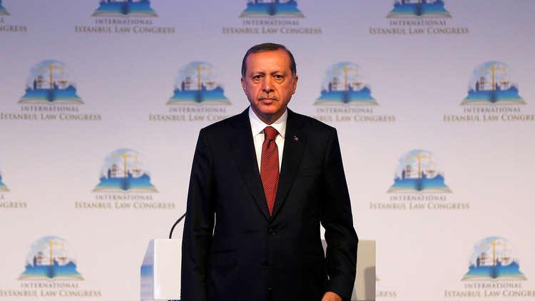 تركيا تعلن إغلاق مجالها الجوي أمام الطائرات القادمة من كردستان العراق