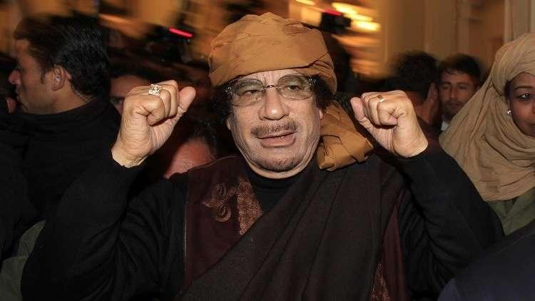 محامي عائلة القذافي يكشف تفاصيل جديدة عن أبناء العقيد الراحل