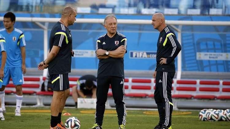مدرب إيطالي قدير يتولى تدريب الأبيض الإماراتي