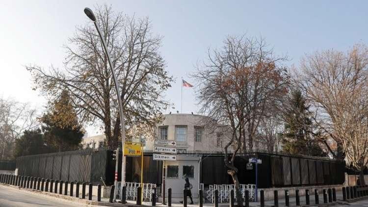 تركيا تفرج عن أقارب موظف القنصلية الأمريكية