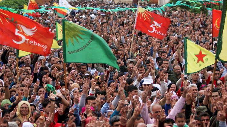 أحزاب كردية في سوريا تدعو للوحدة قبل التفاوض مع دمشق