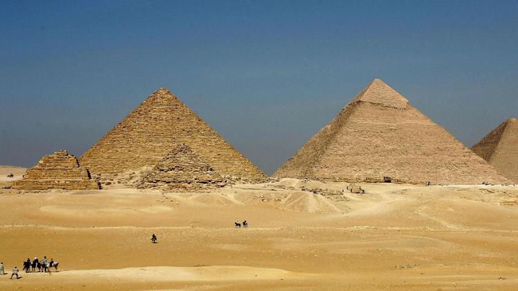 كيف أثر تغير المناخ على وجود مصر القديمة؟