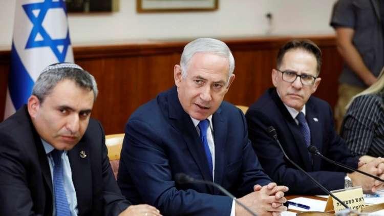 إسرائيل تضع شروطا للتفاوض مع الفلسطينيين