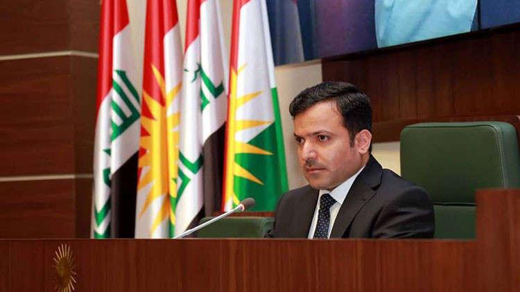 سياسي كردي يدعو بارزاني إلى التنحي عن السلطة