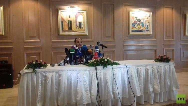 محامي عائلة القذافي: سيف الإسلام  سيعود للعمل السياسي