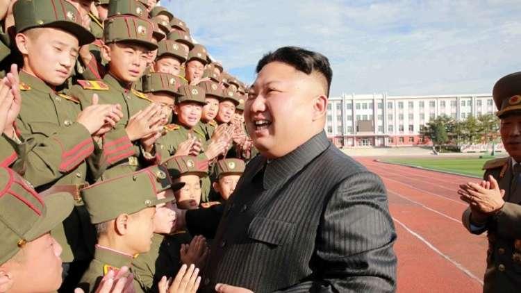 تراجع نشاط الزعيم الكوري الشمالي
