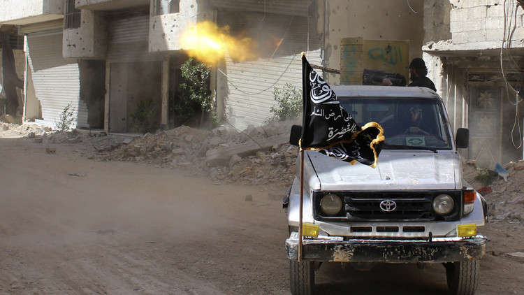 رويترز: هيئة تحرير الشام تدعي أن الجولاني بصحة جيدة