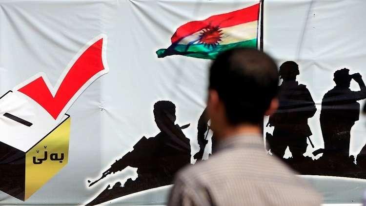 وزير خارجية كردستان: لم يكن لدينا أي نية لمحاربة الجيش العراقي