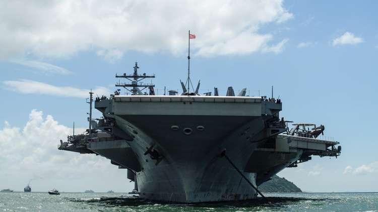 بيونغ يانغ مهددة واشنطن: جررتم الأهداف أمام أنوفنا!