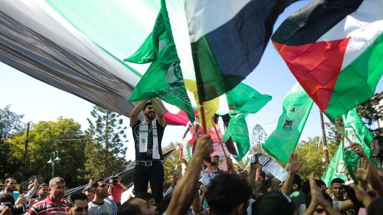 واشنطن تدعو السلطة الفلسطينية للاعتراف بدولة إسرائيل ونزع سلاح المقاتلين