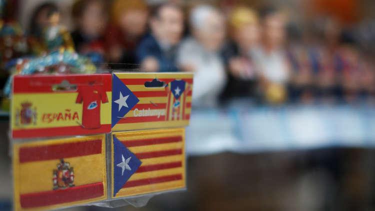 مدريد تهدد كتالونيا بتفعيل المادة 155 من الدستور