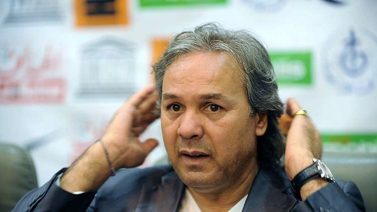 رسميا.. رابح ماجر مدربا جديدا لمنتخب الجزائر