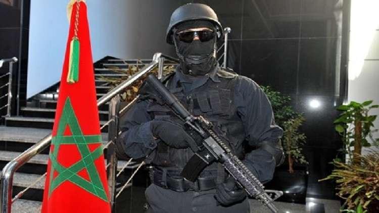 المغرب: إحباط مخطط إرهابي لـ