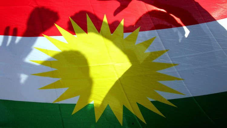 حكومة كردستان العراق ترحب بمبادرة العبادي إطلاق حوار بين بغداد وأربيل