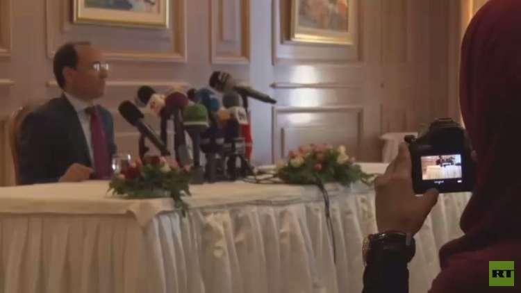 سيف الإسلام يعود للعمل السياسي في ليبيا