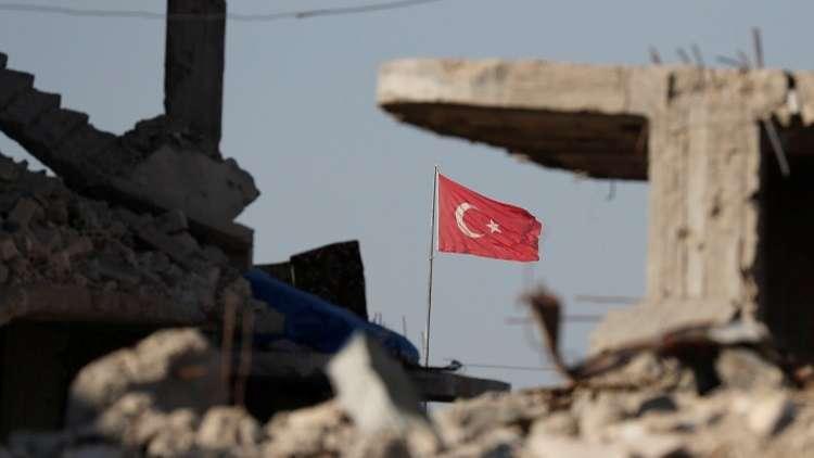 القوات التركية تنشئ أول نقطة مراقبة في إدلب