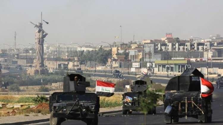 باريس: على بغداد احترام حقوق الأكراد بمحافظة كركوك